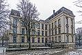 Luxembourg, École fondamentale Limpertsberg 01.jpg