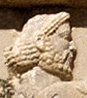 Inaros II Libyan Egyptian ruler