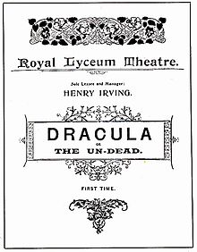 Image result for dracula adaptations