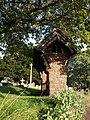 Lych gate, Kenn - geograph.org.uk - 581653.jpg