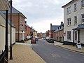 Lydgate Street, Poundbury - geograph.org.uk - 1769969.jpg