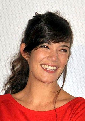 Mélanie Doutey - Mélanie Doutey in 2009