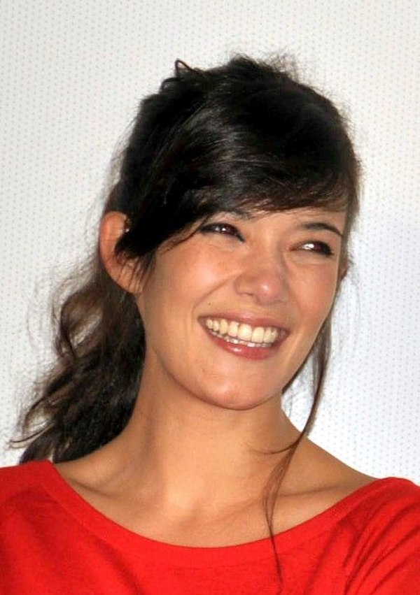 Photo Mélanie Doutey via Wikidata