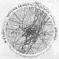 München — Stadtplan, Stich, 1810. Sr. Excellenz dem Herrn Minister Grafen von Montgelas...jpg