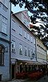 Měšťanský dům (Malá Strana), Praha 1, Na Kampě 5, Malá Strana.JPG