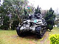 M32B Tank Recovery Vehicle at Tanks Park, Armor School 20130302a.jpg
