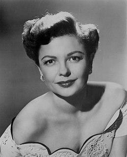 Marjorie Reynolds American actress