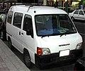 MHV Subaru Sambar 2nd Gen 01.jpg