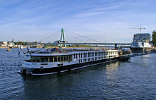 river queen schiff