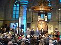 Maastricht-39e Diesviering in de St. Janskerk (Universiteit Maastricht) (54).JPG