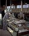 Machinist at Canada Oil Tool Manufacturing, Calgary, Alberta (35058440755).jpg