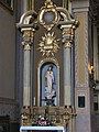 Madeira - Curral das Frieras - Our Lady of Livramento (11774321913).jpg