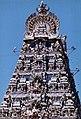 Madras-08-Kapaleswarar-Tempel-Gopuram-Spitze-1976-gje.jpg