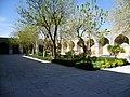 Madrasa of Shah Mosque Isfahan 2014 (5).jpg
