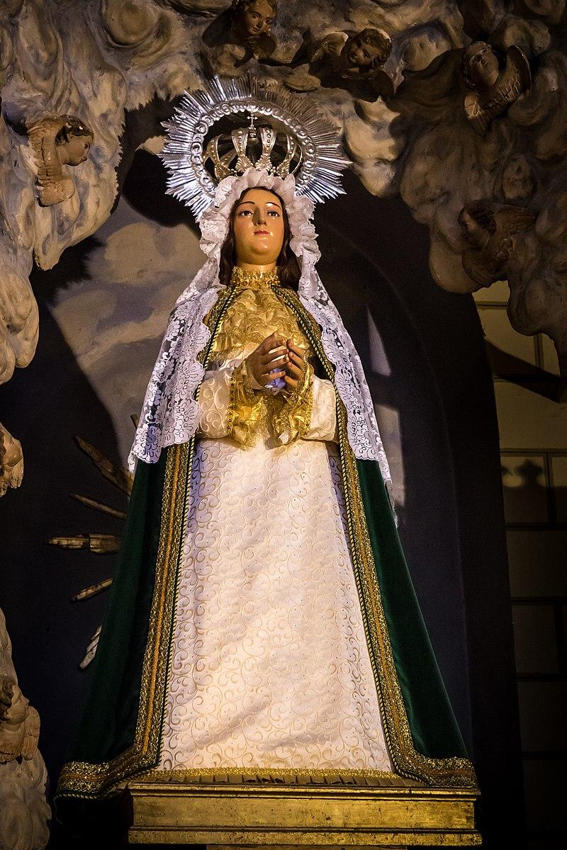 Madrid - Iglesia Santa Cruz - 130414 130157.jpg