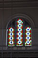 Magen David Synagogue - Multicolour Painted Glass Window.jpg