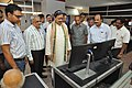 Mahesh Sharma Checks Mind Game - NDL - NCSM - Kolkata 2017-07-11 3518.JPG