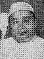 Mahn Win Maung