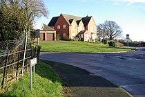 Main Street, Catthorpe - geograph.org.uk - 657331.jpg