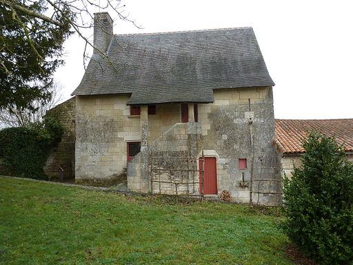 Maison de Rabelais