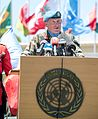 Maj Gen Michael Beary, Irish Army, Force Commander of UNIFIL.jpg