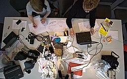 Makerspace SLUB
