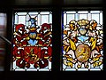 Malle Renesse coat of arms window 01.JPG