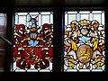 Malle Renesse coat of arms window 01.JPG