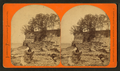 Man sitting on the Rocky river, by Liebich's Photographic Landscapes.png