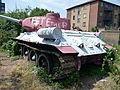 Mandela Way T-34 Tank 10.jpg