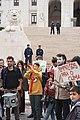 """Manifestação """"Enterrar De Vez O Furo, Tirar as Petrolíferas do Mar"""" DSC03261 (27667995528).jpg"""