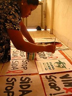 HIV/AIDS in the Democratic Republic of the Congo