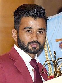 Manpreet Singh (field hockey) - Wikipedia