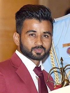 Manpreet Singh (field hockey) Indian field hockey player