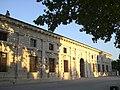 MantovaPalazzo Te-entrata.jpg