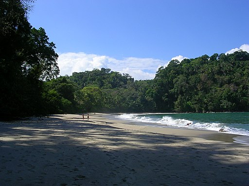 Manuel Antonio National Park Places to Visit in Costa Rica