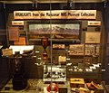 Manzanar - Interpretive Center - Highlights from the Museum Collection exhibit.JPG