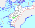 Map.Nomura-Town.Ehime.PNG