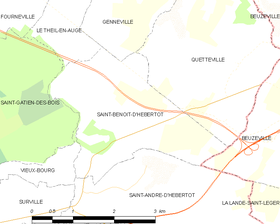 Map commune FR insee code 14563.png
