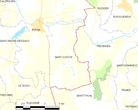 Map commune FR insee code 22306.png