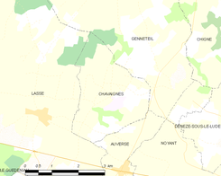 Map commune FR insee code 49087.png