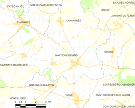 Map commune FR insee code 49191.png