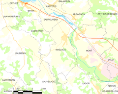 Map commune FR insee code 64367.png