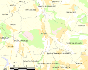 Map commune FR insee code 78062.png