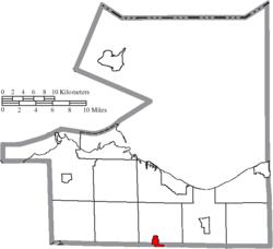 Milan Ohio Wikipedia