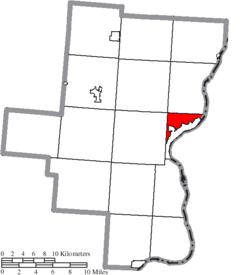 Gallipolis Township Gallia County Ohio Wikipedia