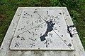 Map of Lake Ashi and mountains - Hakone, Japan - DSC05907.jpg