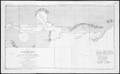 "Map of the Anadyr Estuary in the Bering Sea- From a Map by the American Engineer Bulkley in 1815, and Corrected According to the Observations of the Clipper ""Gaidamak"" in 1875 WDL121.png"