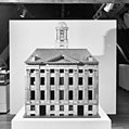 Maquette, voorgevel - Amsterdam - 20015185 - RCE.jpg