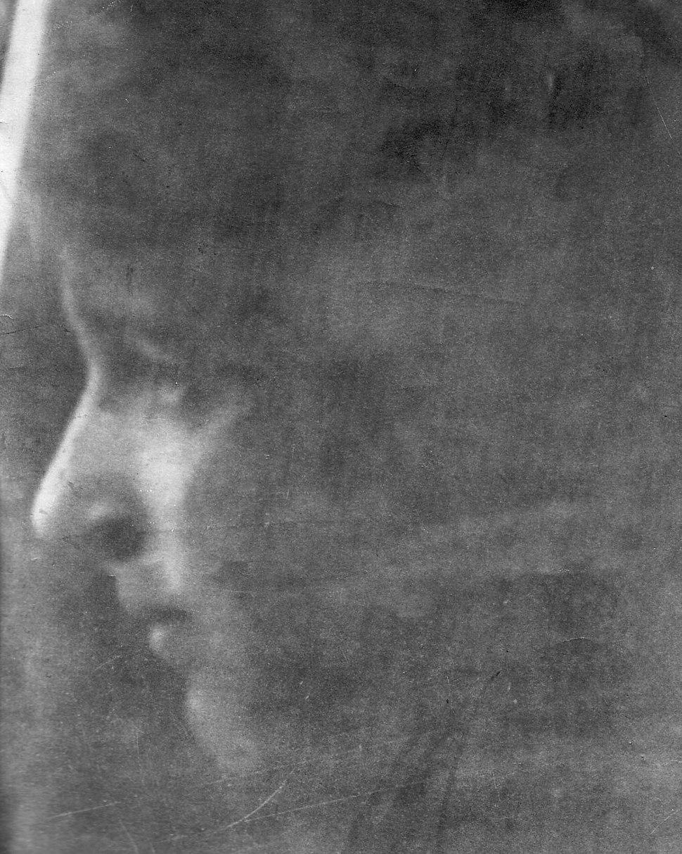 Mar%C3%ADa Zambrano ca. 1918